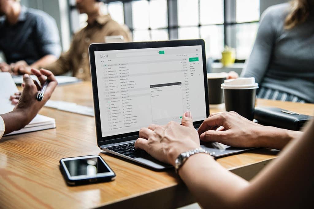 web hosting managed email Lunarstorm Technologies